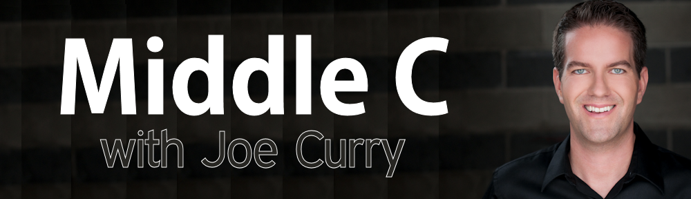 Middle C – Joe Curry