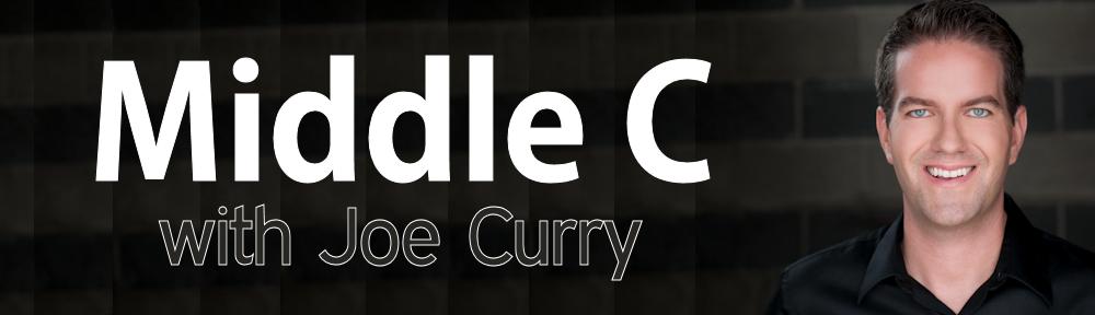 Middle C – Joe Curry